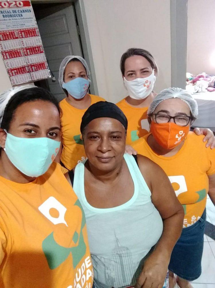 Salvador: Blitz da Saúde e Cidadania – Ação leva orientações de saúde aos bairros carentes. Confira!