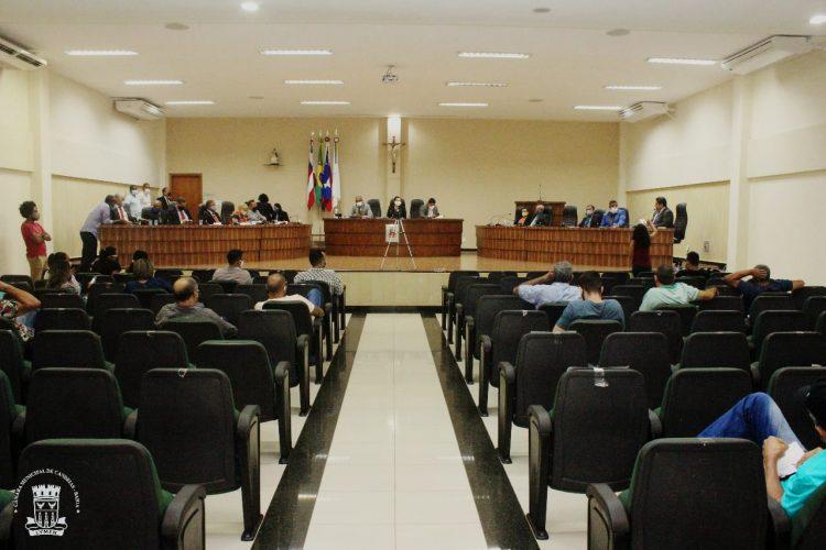 Candeias Política: Câmara aprova LDO para o exercício financeiro de 2021. Confira!
